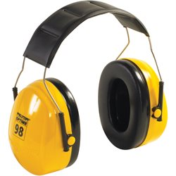 Peltor™ Optime™ 98 Earmuffs