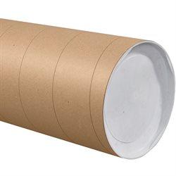 """8 x 60"""" Kraft Jumbo Tubes"""