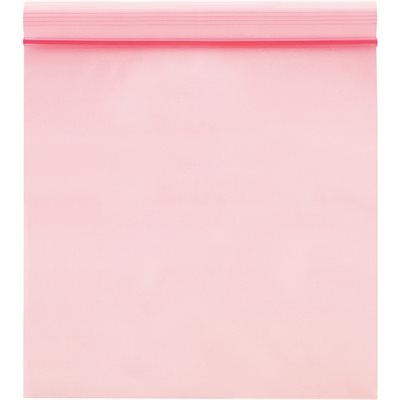 """12 x 18"""" - 4 Mil Anti-Static Reclosable Poly Bags"""