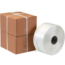 """1/2"""" x 3900' - Poly Cord Strapping"""