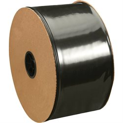"2"" x 725' - 6 Mil Black Poly Tubing"