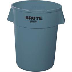 44 Gallon Brute® Container - Gray