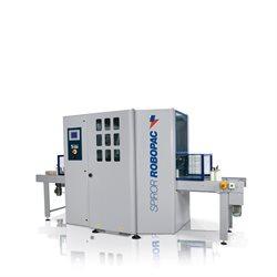 Robopac Spiror HP DR 400