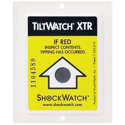 TiltWatch® XTR