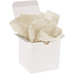 """20 x 30"""" Khaki Gift Grade Tissue Paper"""