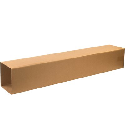 """8 1/2 x 8 1/2 x 48"""" Telescoping Outer Boxes"""