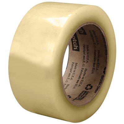 """2"""" x 110 yds. 3M 3073 Carton Sealing Tape"""