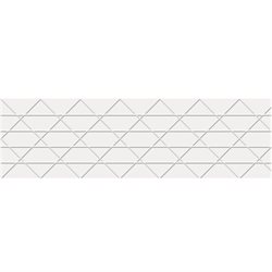72mm x 450' White Central® 235 Reinforced Tape