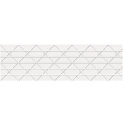 72mm x 450' White Central® 240 Reinforced Tape