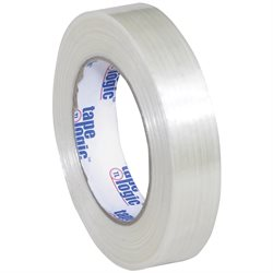 """1"""" x 60 yds. (12 Pack) Tape Logic® 1500 Strapping Tape"""