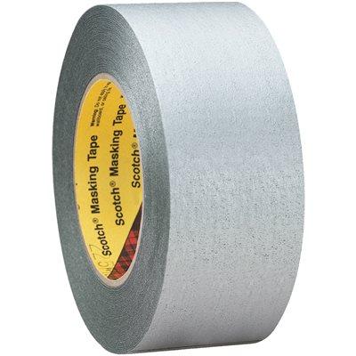 "2"" x 60 yds. (3 Pack) 3M 225 Masking Tape"
