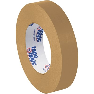"2"" x 60 yds. Kraft Tape Logic® #5300 Flatback Tape"