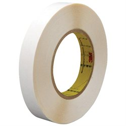 "1/2"" x 36 yds. 3M 9579 Double Sided Film Tape"
