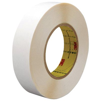 """3/4"""" x 36 yds. (2 Pack) 3M 9579 Double Sided Film Tape"""