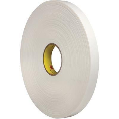 """1"""" x 5 yds. 3M 4462 Double Sided Foam Tape"""
