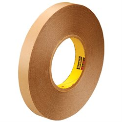 "1"" x 72 yds. 3M 9425 Removable Double Sided Film Tape"