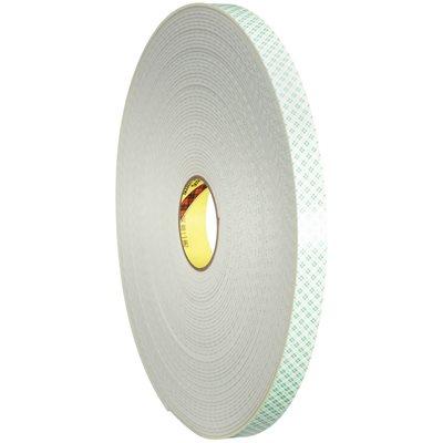 """2"""" x 5 yds. 3M 4008 Double Sided Foam Tape"""