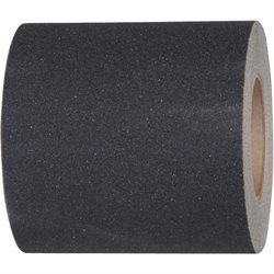 "6"" x 60' Black Tape Logic® Anti-Slip Tape"
