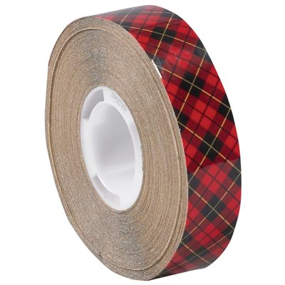 """1/4"""" x 18 yds. (6 Pack) 3M 926 Adhesive Transfer Tape"""