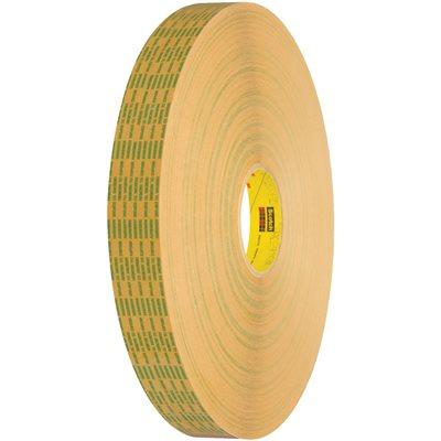 "3/4"" x 60 yds 3M 465XL Adhesive Transfer Tape Hand Rolls"
