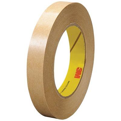 "3/4"" x 60 yds. 3M 465 Adhesive Transfer Tape Hand Rolls"