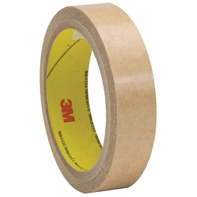 """3/4"""" x 60 yds. (6 Pack) 3M 950 Adhesive Transfer Tape Hand Rolls"""