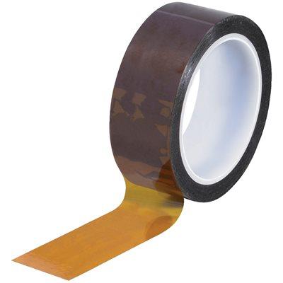 """1 1/2"""" x 36 yds. 1 Mil Kapton® Tape"""