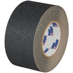 "3"" x 60' Black Tape Logic® Anti-Slip Tape"