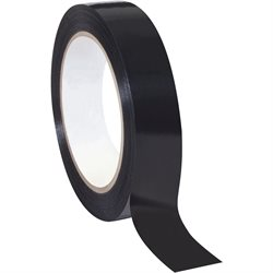 "1"" x 60 yds. (12 Pack) Tape Logic® Poly Strapping Tape"
