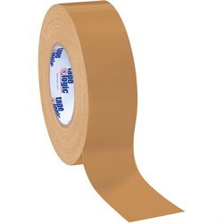 "2"" x 60 yds. Beige (3 Pack) Tape Logic® 10 Mil Duct Tape"