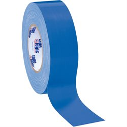 "2"" x 60 yds. Blue (3 Pack) Tape Logic® 10 Mil Duct Tape"