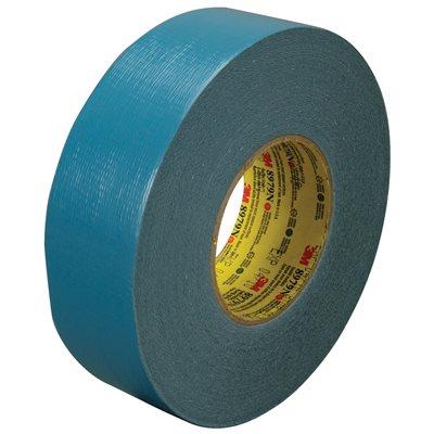 "2"" x 60 yds. Slate Blue 3M 8979 Duct Tape"