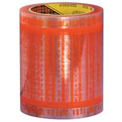"5 x 6"" 3M 824 Pouch Tape Rolls"