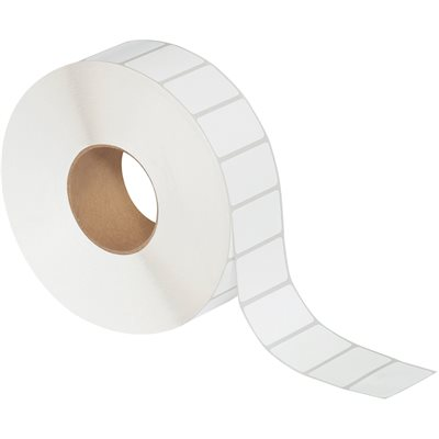 """2 1/4 x 1 1/4"""" Direct Thermal Labels"""