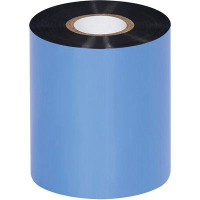 "3.00"" x 1181' Black Datamax Thermal Transfer Ribbons - Wax"