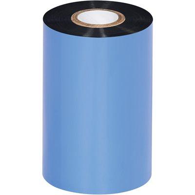 "4.02"" x 1181' Black Datamax Thermal Transfer Ribbons - Wax"