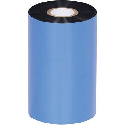 "4.33"" x 1181' Black Datamax Thermal Transfer Ribbons - Wax/Resin"