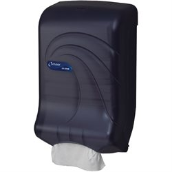 C-Fold/Multi-Fold Hand Towel Dispenser