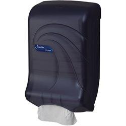 C-Fold/Multi-Fold Hand Towel Dispenser