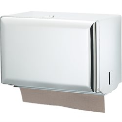 Single Fold Hand Towel Dispenser
