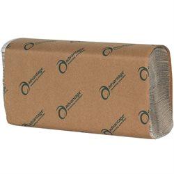 Advantage® Kraft Multi-Fold Towels