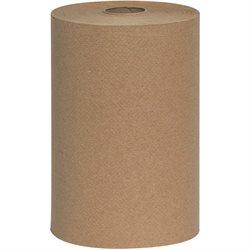 """8"""" x 350' Advantage® Kraft Hard Wound Roll Towels"""