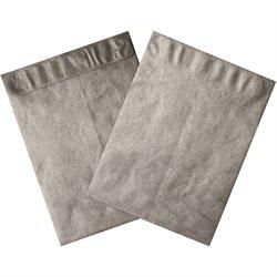 "9 x 12"" Silver Tyvek® Envelopes"