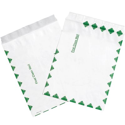 "10 x 13"" First Class Flat Tyvek® Envelopes"