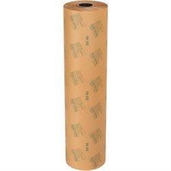 """36"""" x 400 yds. Heavy Duty VCI Paper Roll"""