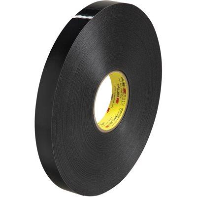 "1/2"" x 5 yds. Black 3M 4929 VHB™ Tape"