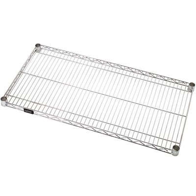 """48 x 12"""" Wire Shelves"""