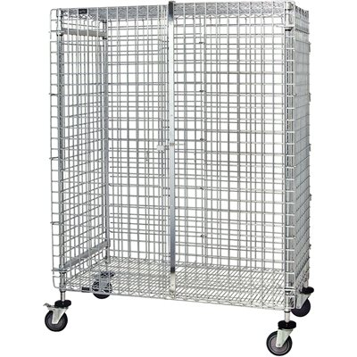 """48 x 24 x 69"""" Security Cart"""